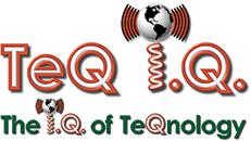 TeQ I.Q. – Computer Troubleshooters